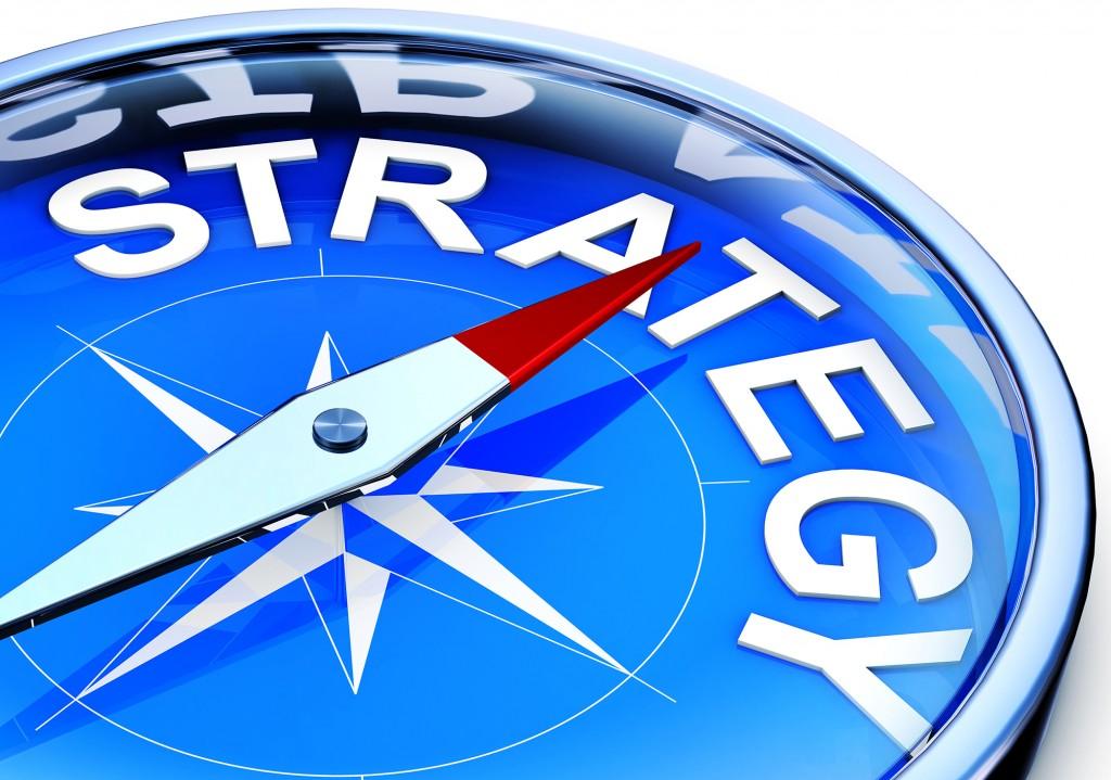It strategic plan proposal